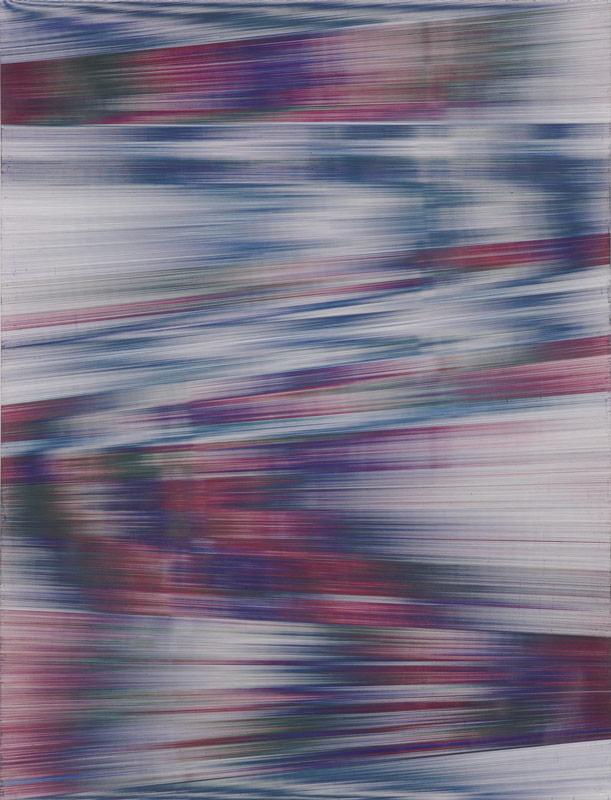 Caroline Kryzecki, Sexauer Gallery