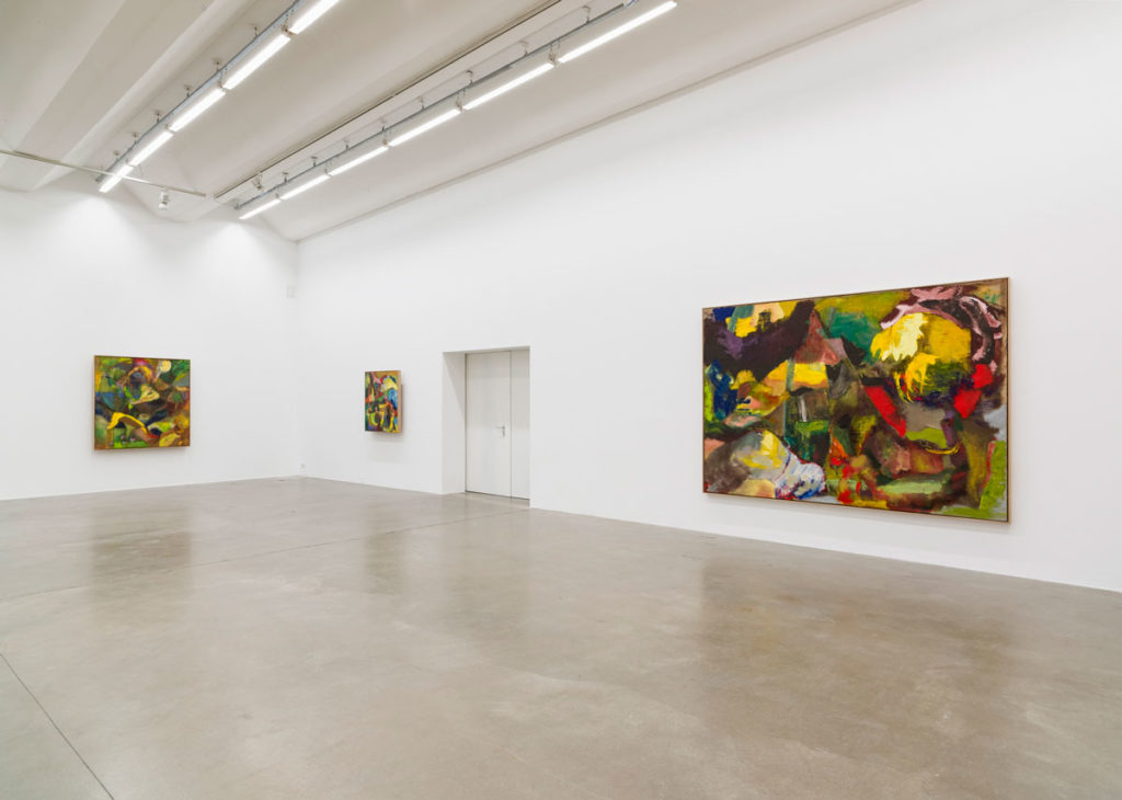 Alexander_Iskin_Exhibition_View_Sexauer_Gallery