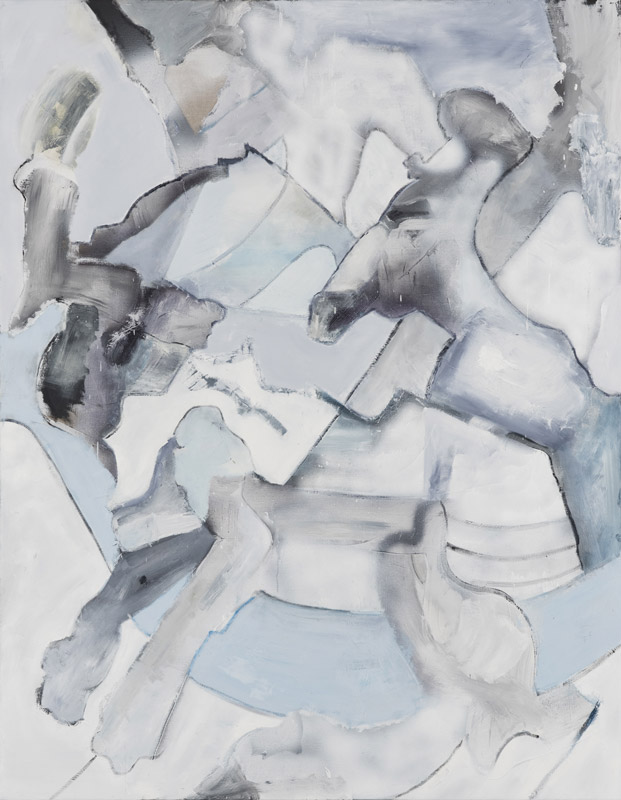 Alexander Iskin, Sexauer Gallery, 2017