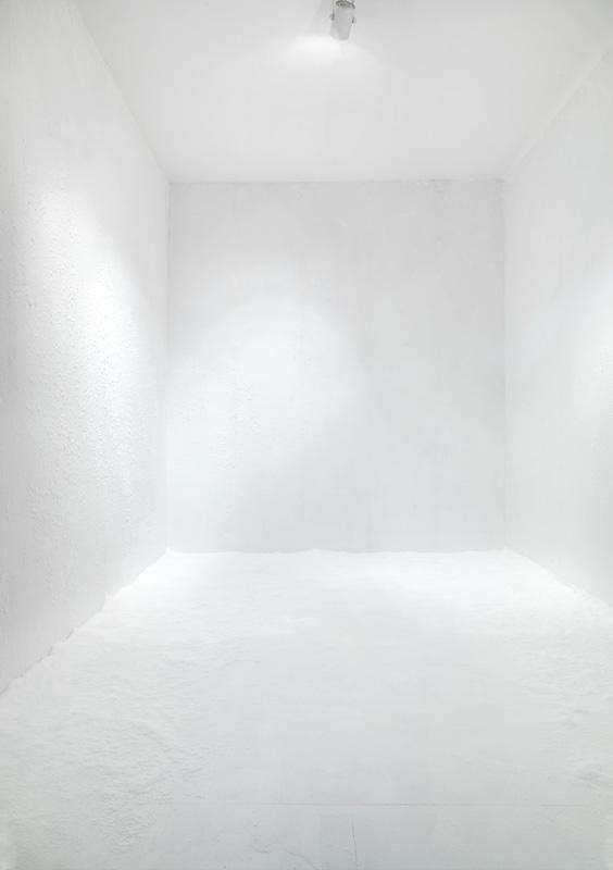 Jeewi Lee, Weiße Erde, Sexauer Gallery