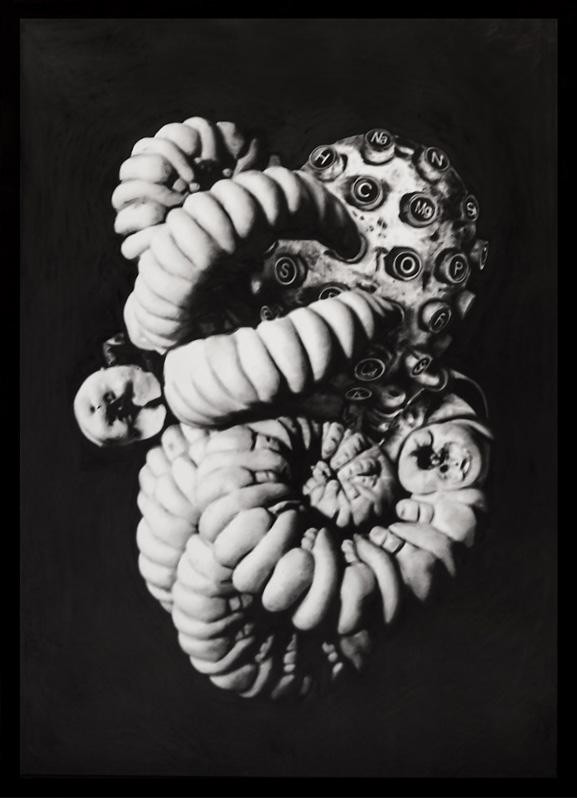 METABOLICA_Thomas_Feuerstein_Sexauer_Gallery_Berli