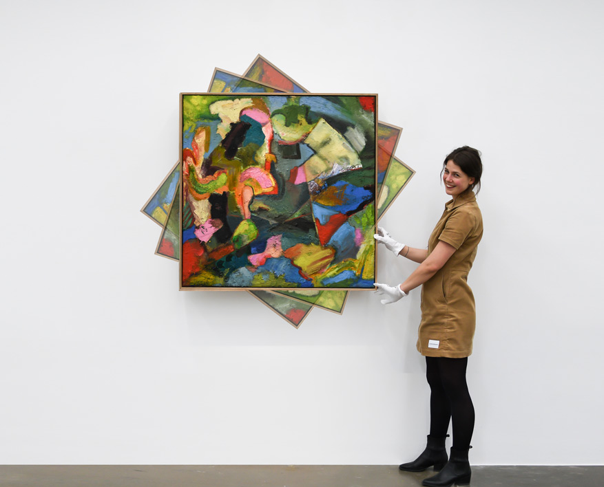 Alexander_Iskin_Sexauer_Gallery